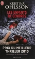 Couverture Les enfants de cendres Editions J'ai Lu (Thriller) 2012