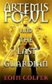 Couverture Artemis Fowl, tome 8 : Le dernier gardien Editions Puffin Books 2012