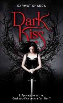Couverture Devil's Kiss, tome 2 : Dark Kiss