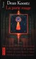 Couverture La porte rouge Editions Pocket (Terreur) 2000