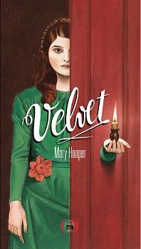 [Hooper, Mary] Velvet Couv31887204