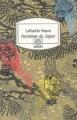 Couverture Fantômes du Japon Editions Le Serpent à plumes (Motifs) 2007