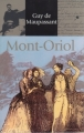 Couverture Mont-Oriol Editions France Loisirs 2001