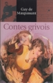 Couverture Contes Grivois Editions France Loisirs 2001