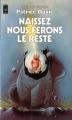 Couverture Naissez nous ferons le reste Editions Presses pocket (Science-fiction) 1979