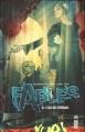 Couverture Fables, tome 15 : L'âge des ténèbres Editions Urban Comics (Vertigo Classiques) 2012