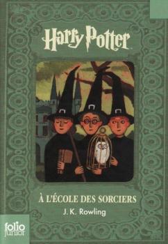 L Avis Coccinelle Harry Potter Tome 1 A L Ecole Des Sorciers