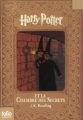 Couverture Harry Potter, tome 2 : Harry Potter et la chambre des secrets Editions Folio  (Junior) 2008