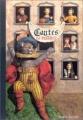 Couverture Contes Editions Albin Michel 1996