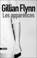 Couverture Les Apparences Editions Sonatine 2012