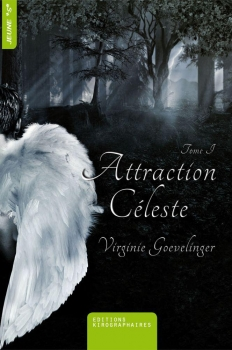 Couverture Attraction Céleste, tome 1