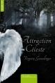 Couverture Attraction Céleste, tome 1 : La Prophétie des Anges Editions Kirographaires 2012