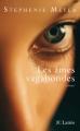 Couverture Les âmes vagabondes Editions JC Lattès 2008