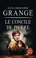 Couverture Le concile de Pierre Editions Le Livre de Poche 2011