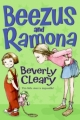 Couverture Beezus and Ramona Editions HarperCollins 2006