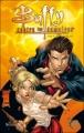 Couverture Buffy contre les Vampires Saison 03, tome 08 : Mauvais Sang partie 2 Editions Panini (Fusion Comics) 2012