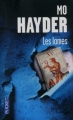 Couverture Les Lames Editions Pocket (Thriller) 2012