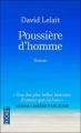 Couverture Poussière d'homme Editions Pocket 2012