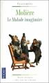 Couverture Le malade imaginaire Editions Pocket (Classiques) 2012