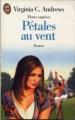 Couverture Fleurs captives, tome 2 : Pétales au vent Editions J'ai Lu 1981