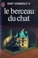 Couverture Le berceau du chat Editions J'ai lu 1974
