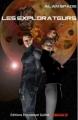 Couverture Les Explorateurs Editions Emmanuel Guillot (Science Fiction) 2011