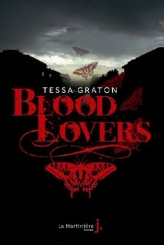 Couverture Blood Magic, tome 2 : Blood Lovers