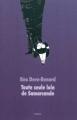 Couverture Toute seule loin de Samarcande Editions L'école des loisirs (Médium) 2011