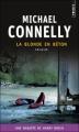 Couverture La blonde en béton Editions Points (Policier) 2012