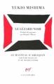 Couverture Le Lézard noir Editions Gallimard  (Le manteau d'Arlequin) 2000