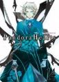 Couverture Pandora Hearts, tome 14 Editions Ki-oon 2012