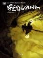 Couverture Séquana, tome 2 : Le pyrogène Editions Emmanuel Proust 2009