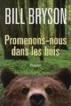 Couverture Promenons-nous dans les bois Editions Payot 2012