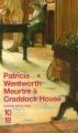 Couverture Meurtre à Craddock House Editions 10/18 (Grands détectives) 2004