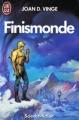Couverture Le Cycle de Tiamat, tome 2 : Finismonde Editions J'ai Lu (Science-fiction) 1985