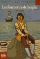 Couverture Les Fourberies de Scapin Editions Folio  (Junior - Textes classiques) 2010