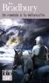 Couverture Un remède à la mélancolie Editions Folio  (SF) 2012