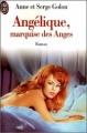 Couverture Angélique, intégrale, tome 01 : Angélique Editions J'ai Lu 1997