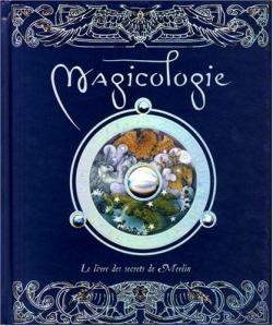 Couverture Magicologie