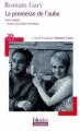 Couverture La Promesse de l'aube Editions Folio  (Plus classiques) 2012