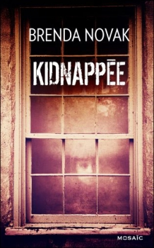 Couverture Kidnappée
