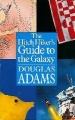 Couverture Le Guide du voyageur galactique / H2G2, tome 1 Editions Macmillan 1979