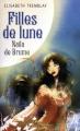 Couverture Filles de lune, tome 1 : Naïla de brume Editions Pocket (Jeunesse) 2012
