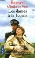 Couverture Les dames à la licorne, tome 1 Editions Pocket 1993