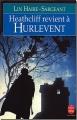 Couverture H : Histoire de Heathcliff de retour à Hurlevent Editions Le Livre de Poche 1992