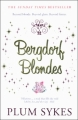 Couverture Blonde attitude Editions Penguin books 2004
