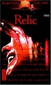 Couverture Relic Editions Pocket (Terreur) 1997