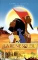 Couverture La reine soleil (jeunesse), tome 1 Editions Hachette (Jeunesse) 2007