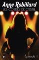 Couverture Les Cordes de cristal, tome 01 Editions Wellan Inc. 2012