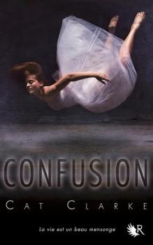 Couverture Confusion